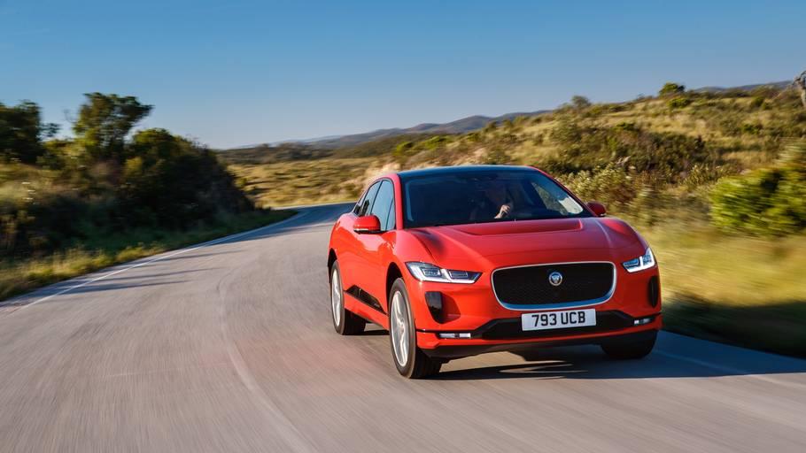 28ea51dfcb1 Bilen slår blandt andet Audi A6 og VW Touareg på køreegenskaber og  drivlinje. Foto: