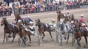 Hvem når målstregen først - se Mogens Jensens forslag herunder. (Foto: Lasse Jespersen)