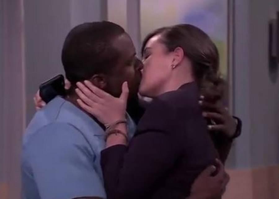 sorte kys