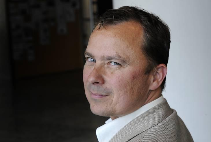 Direktør i Fokus Management, Tonny Nielsen, vil ikke kommentere  kåringen. Arkivfoto: Mik Eskestad/Ritzau Scanpix