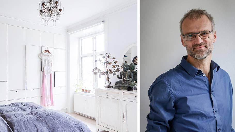 danske indretningsarkitekter