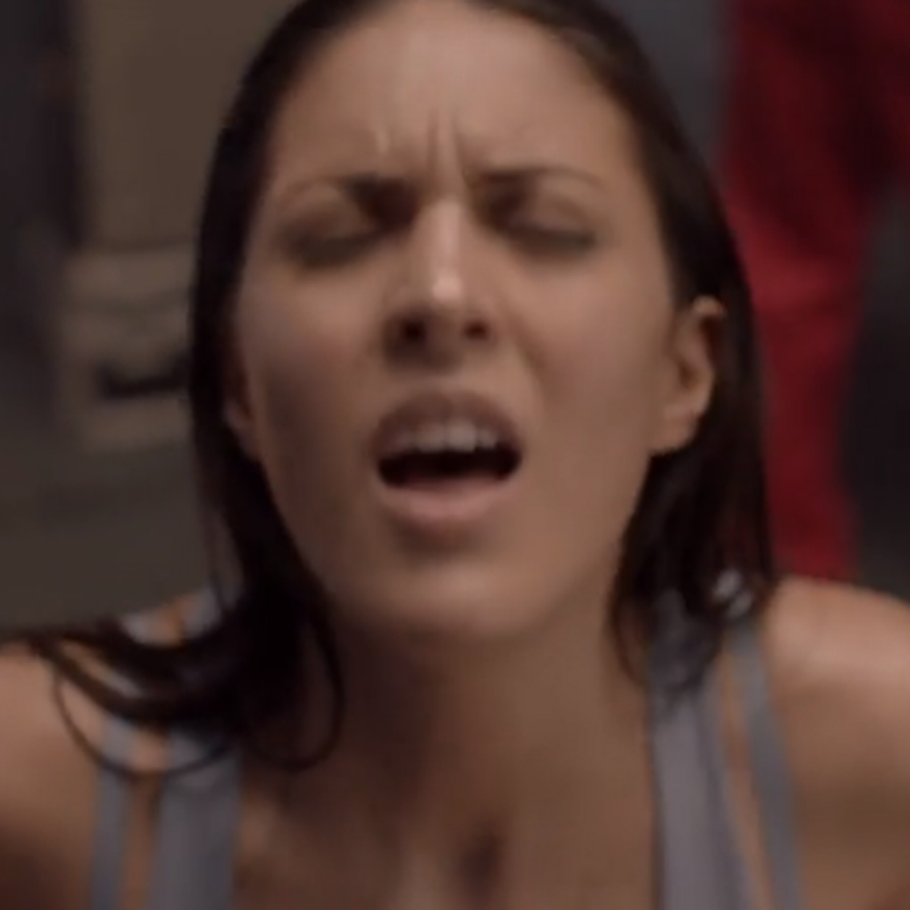 Sensuel anal sex video