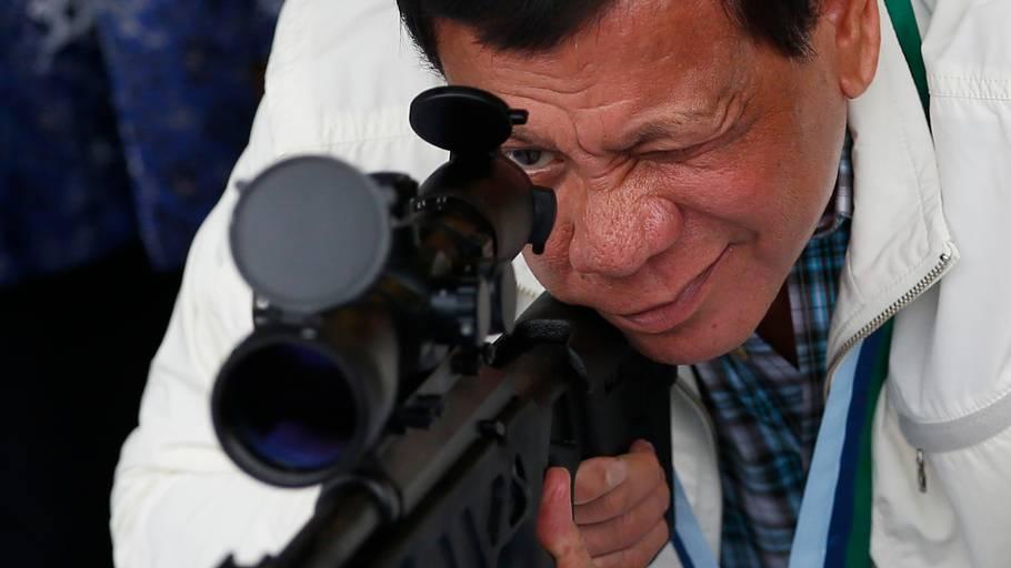 Ls ogs: Filippinernes muslimer er tt p selvstyre.