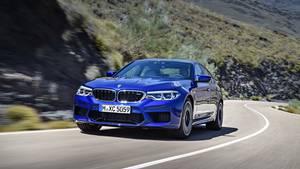 Det her er bilen, BMW-fans har ventet på