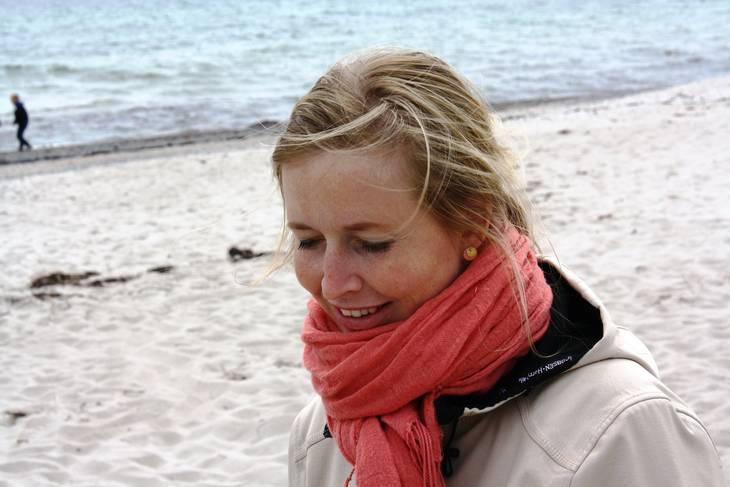 Maria From Jakobsen forsvandt 26. oktober sidste år. Hun er af adskillige kilder, Ekstra Bladet har talt med, blevet beskrevet som en kærlig og omsorgsfuld kvinde, der aldrig frivilligt ville forlade sine børn.  Privatfoto
