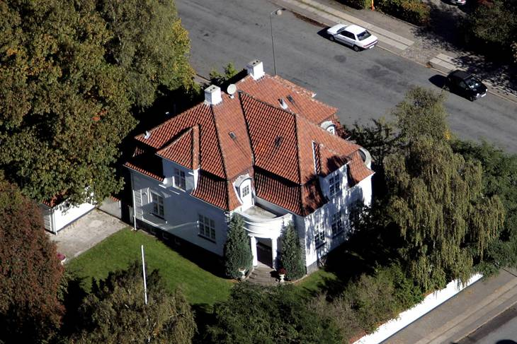 alexandra house fredensborg