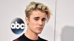 Justin Bieber skulle ifølge konspirationsteoretikere være en øgle i forklædning. Foto: AP