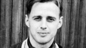 Jørn Kieler blev dømt til døden, men overlevede og har været med til at definere danskernes nationale identitet, vurderer forfatter. Foto: Privat