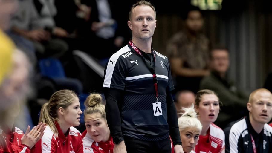 8abc48b0f60 Dansk landstræner irriteret over nye navne: 'Det bliver et andet ...