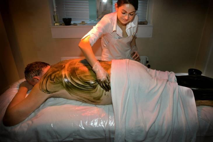 mand til mand massage intim massage kbh