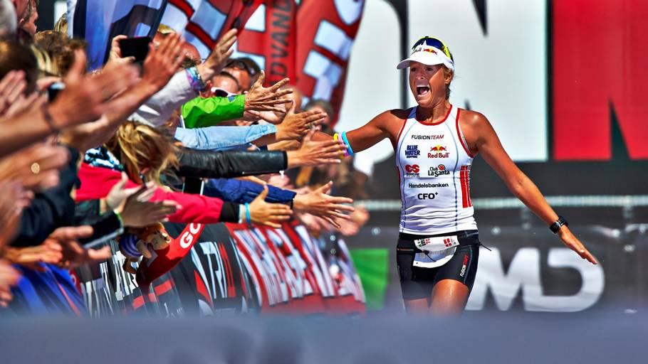 marathon kvinden
