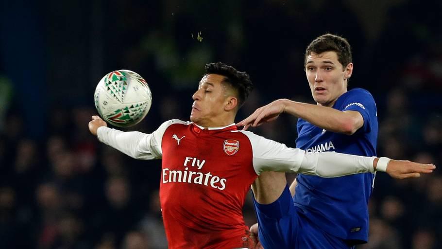 0d57ec17 Andreas Christensen vil ikke have problemer, lige meget hvem Chelsea køber,  vurderer Frank Lampard