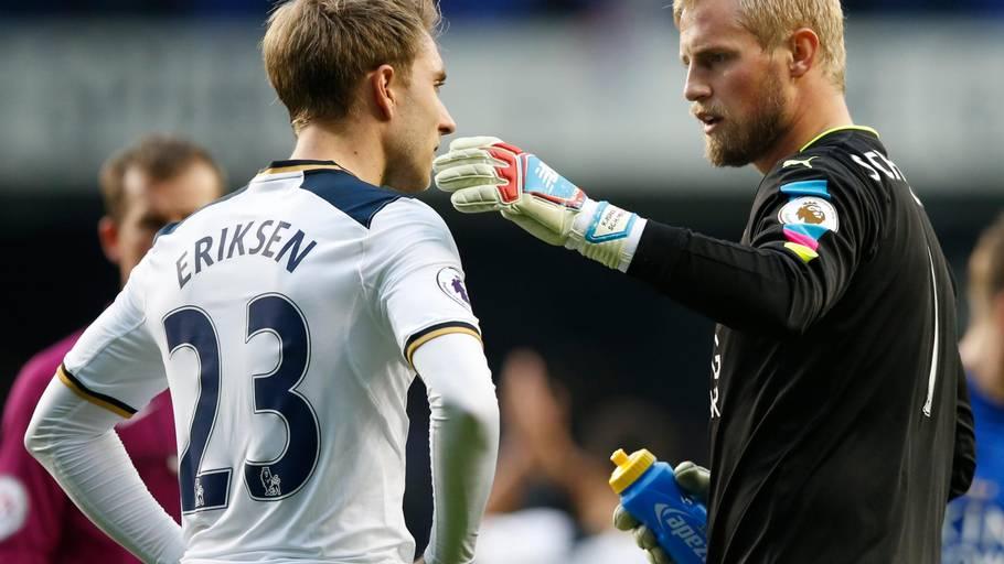 146671f2 Leicester-succes før FCK: Hvor er målene Eriksen? – Ekstra Bladet