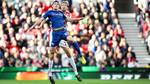 Andreas Christensen leverede en fornuftig præstation mod Stoke. Foto: All over press.