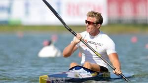 René Holten Poulsen vil ikke stoppe efter skuffelsen i Brasilien i sommer. Foto: AP
