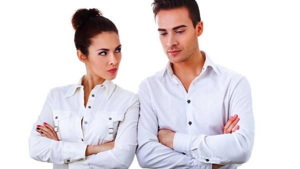 Den 11 forskel mellem dating en dreng eller en mand