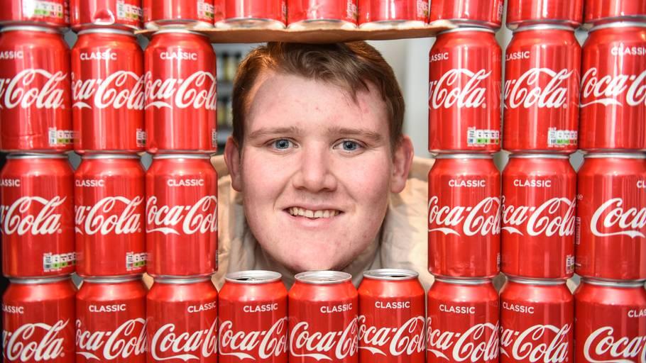 hvor kan man købe klar cola