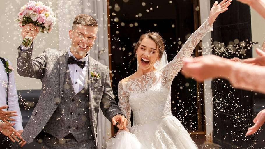 Der er nogle bestemte spørgsmål, du kan stille, hvis du vil finde ud af, om du en dag skal giftes med den, du er på date med. Foto: Shutterstock