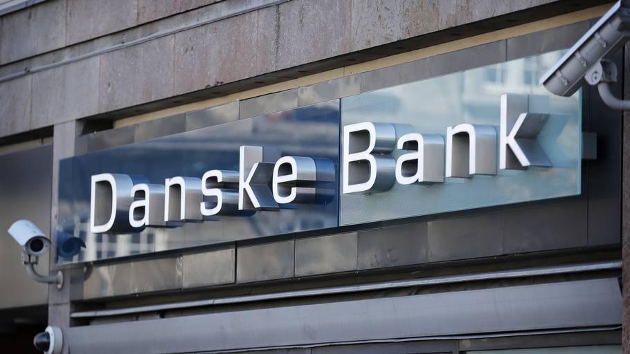 selvpension udbetaling danske bank
