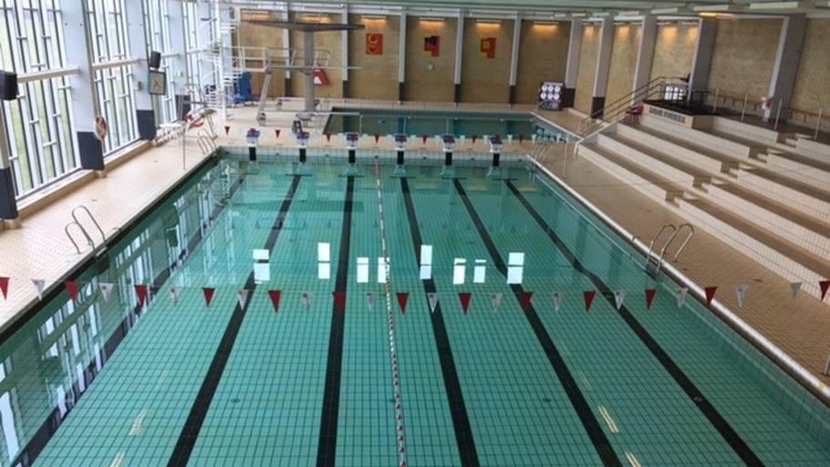slagelse svømmehal