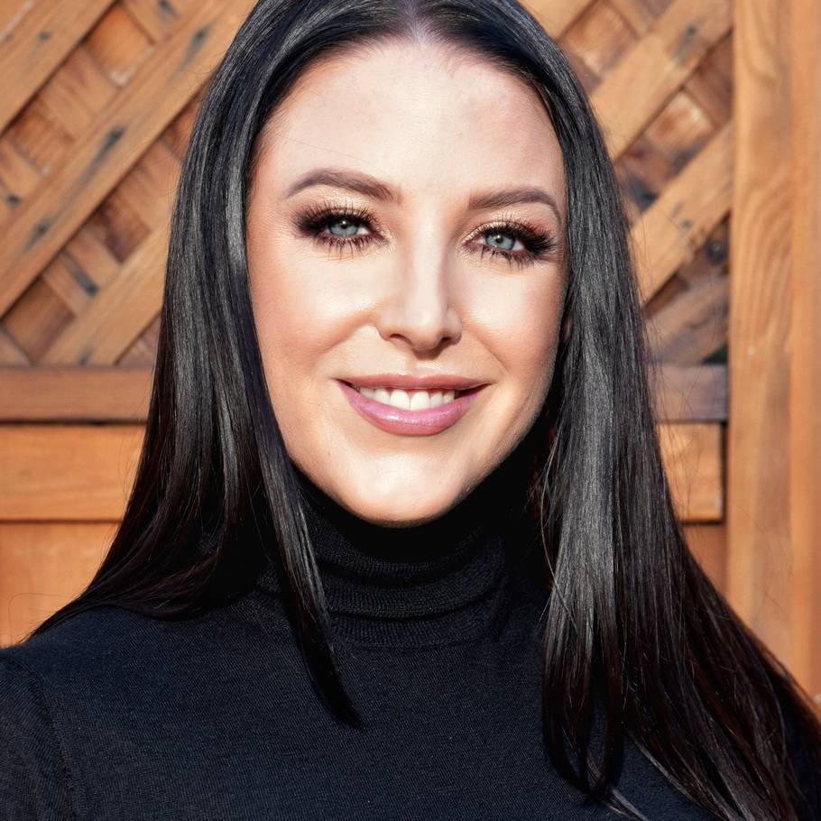 Angela White holder sin position på den absolutte top i pornoverdenen. Foto: Wikimedia Commons