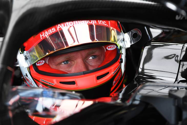 Foto: Mark Sutton/Haas F1 Team