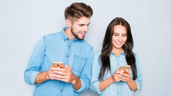 tegn, du er dating bedste måde at fremme dating site