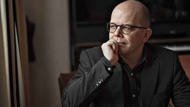Søren Abildgaard, formand for Landsforeningen af menighedsråd. Foto: Henrik Petit