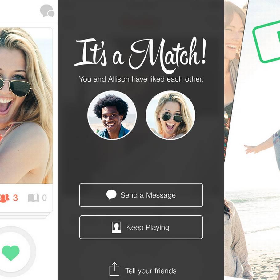 Populære dating apps USA