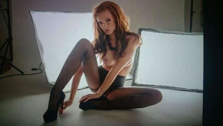 sex annoncer jylland mette munkø nøgen