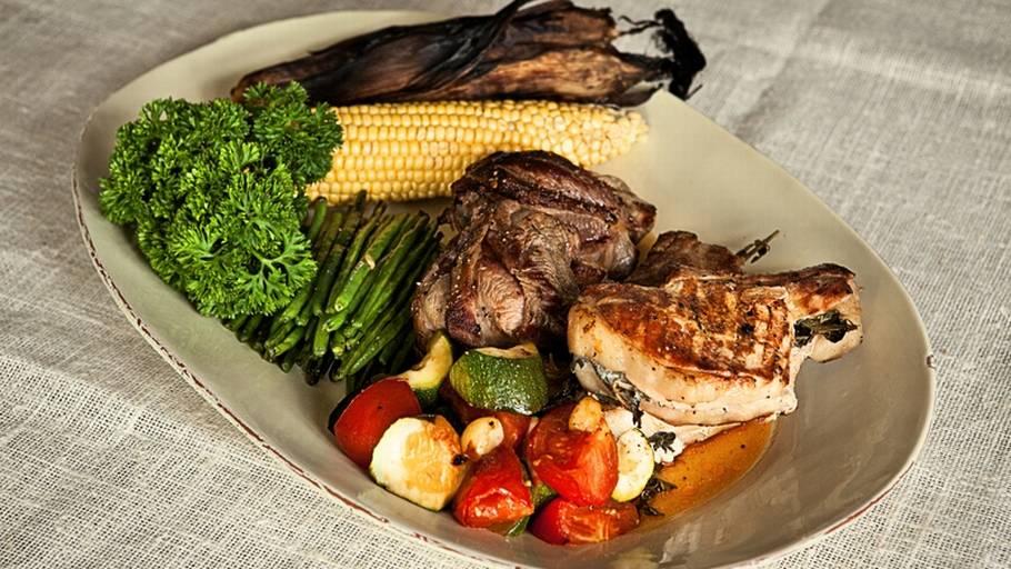 Fabelagtigt Banebrydende studie: Sund mad er forskellig fra mig til dig OY79