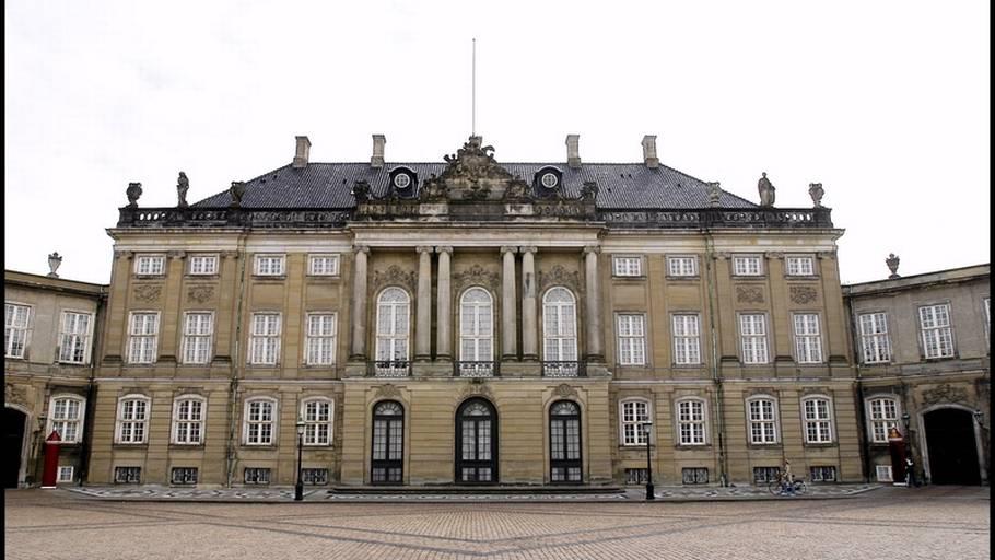Amalienborg Rådner Ekstra Bladet