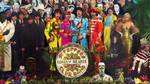 Beatles - i form af teaterkoncerten 'Come Together' - kommer til Tivoli. (Foto: Beatles, 'Sgt. Pepper's Lonely Hearts Club Band', cover)