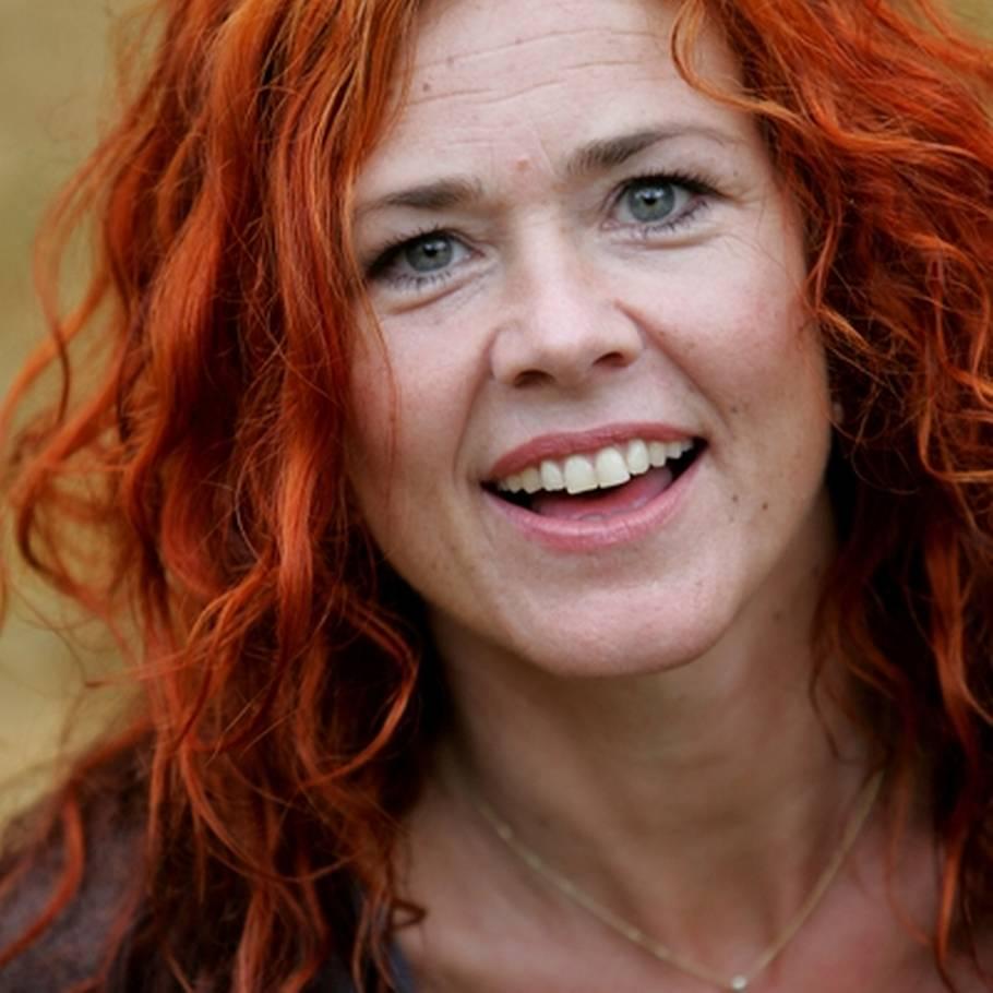 DE KENDTE STEMMER: Derfor stemmer Joan Ørting på