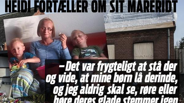 Derfor omkom fem i døds-brand – Ekstra Bladet