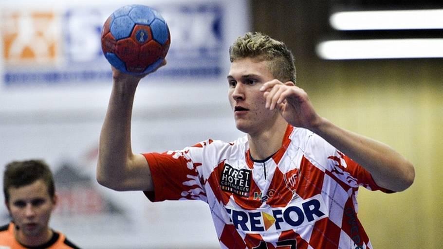 dansk håndbold landshold kvinder
