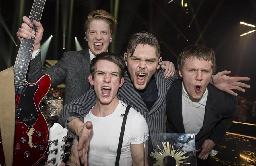danske grand prix vindere