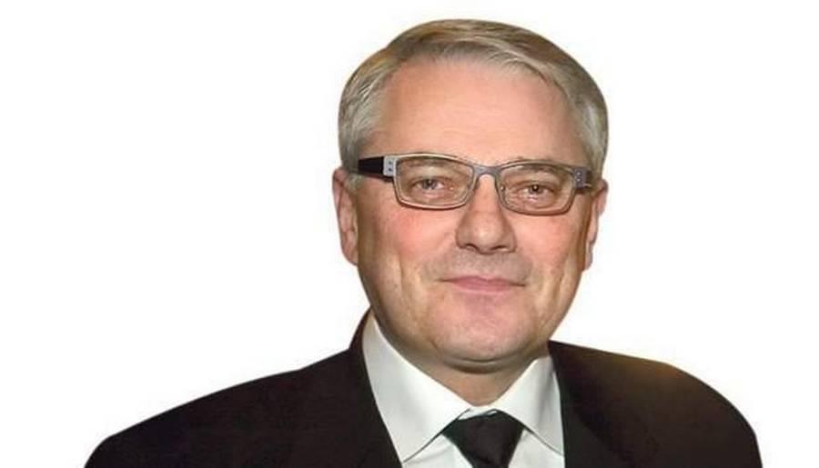 Den tidligere socialdemokratiske minister, Torben Lund