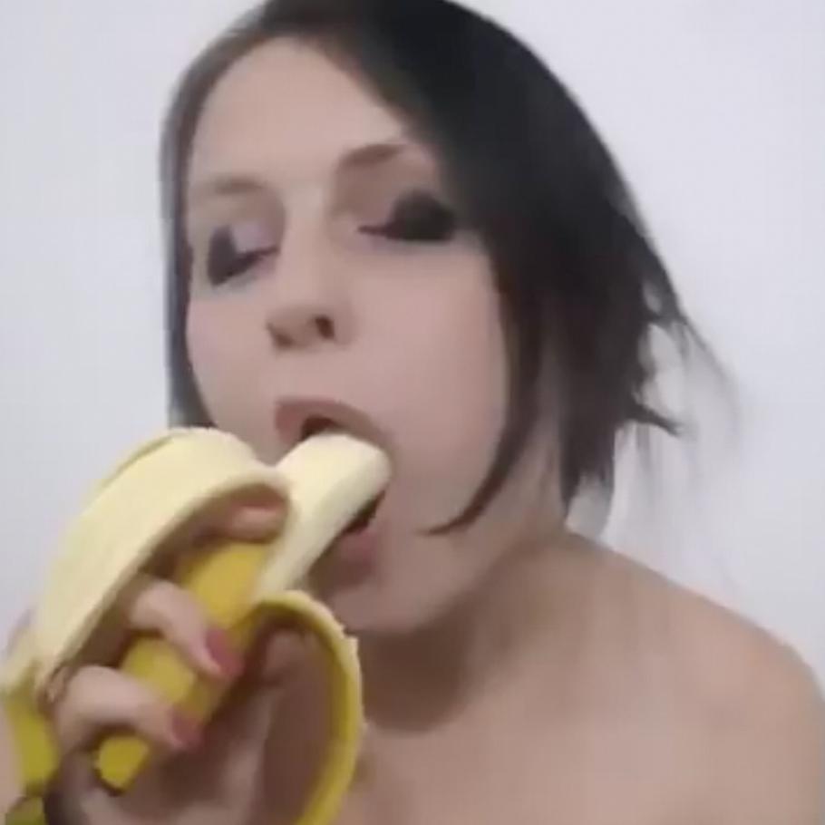 Ebony piger fuck