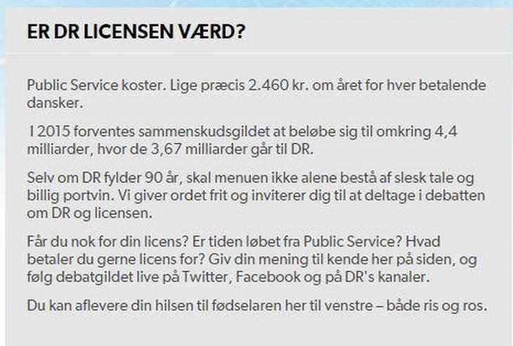 dr licens numre
