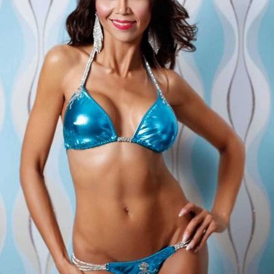 fedt kvinder i bikini dansk bordel