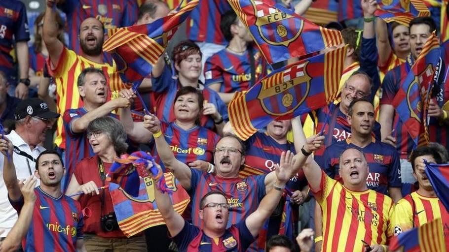 1c42b980b1b Sergi Guariolda nåede at være på kontrakt i syv timer i FC Barcelona.