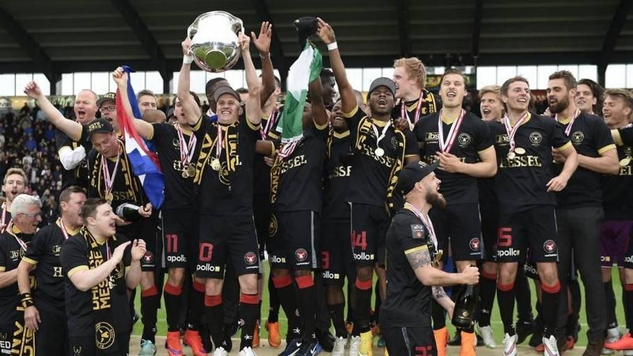 FC Midtjyllands første modstander på vejen mod Champions League ligger nu  klar (Foto  Lars 4bd7738608a18