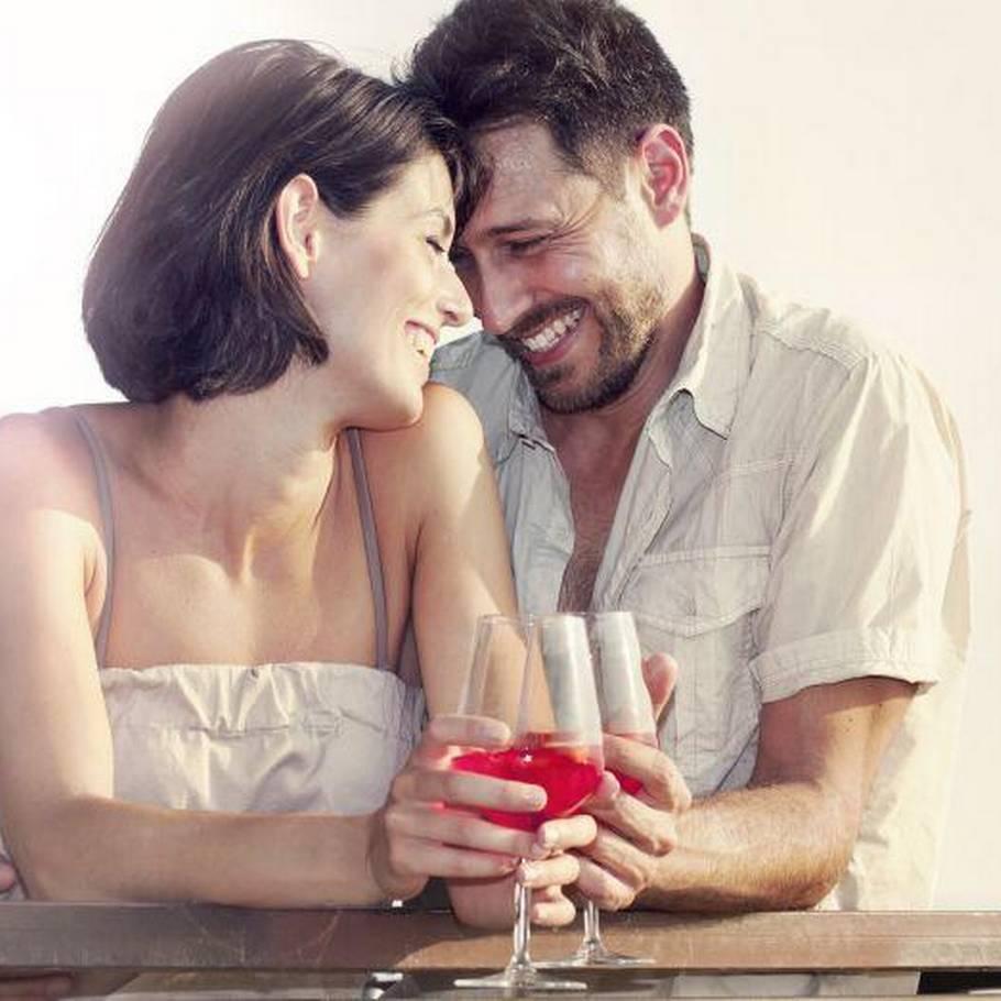 Hvad er den typiske dating tidslinje