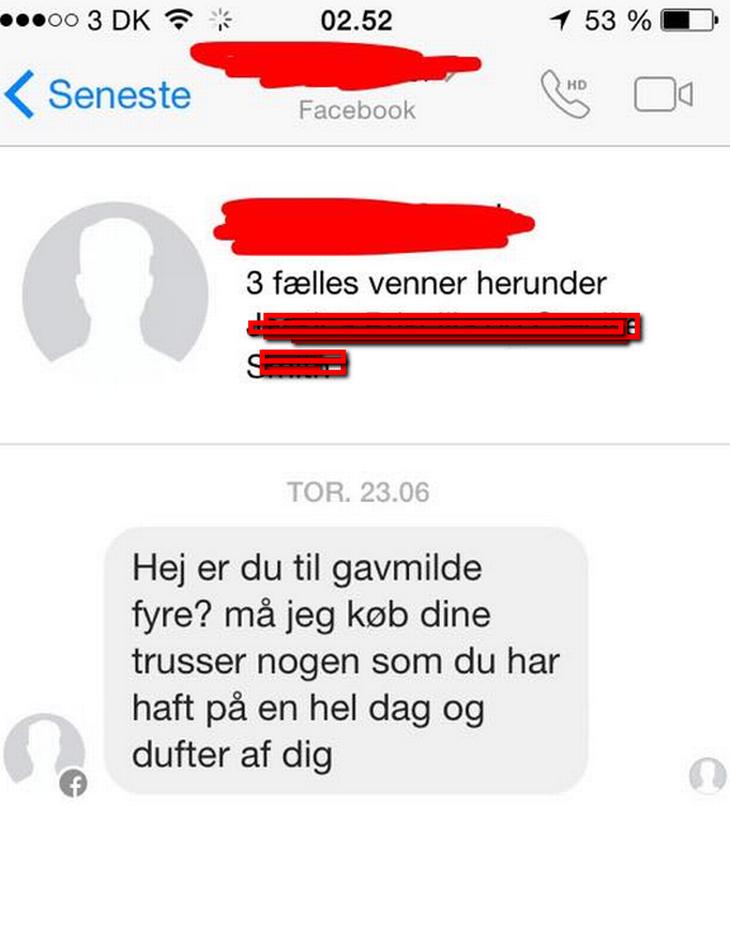 brugte trusser salg danish mature sex