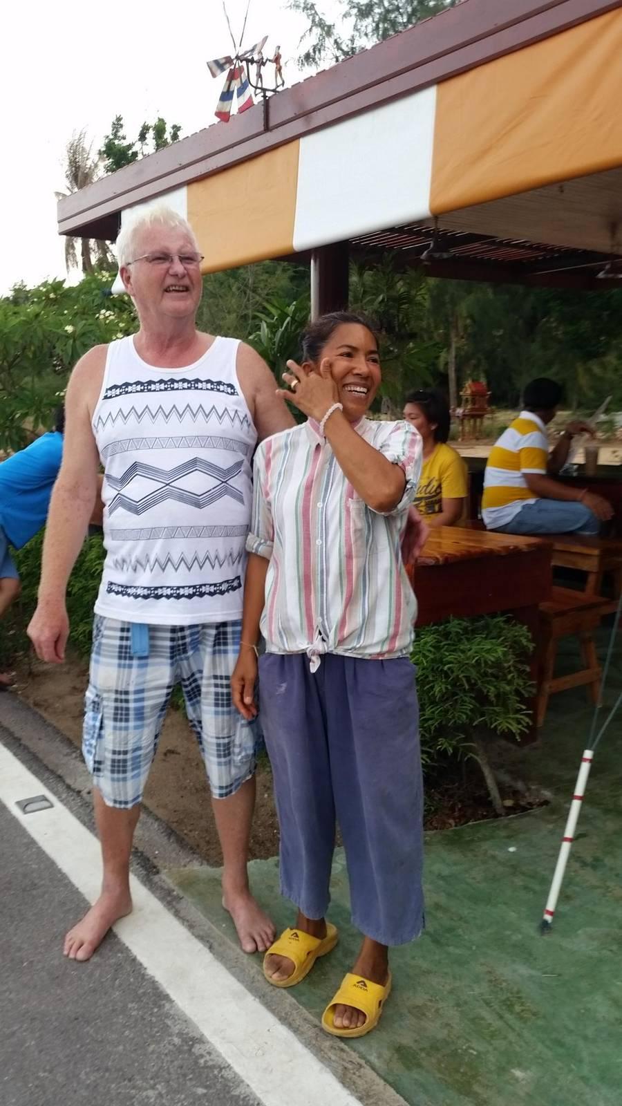 thai escort københavn tænder på ældre kvinder