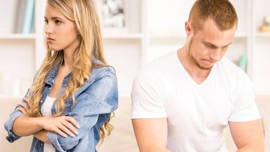Tegn jeg er dating en sexmisbruger