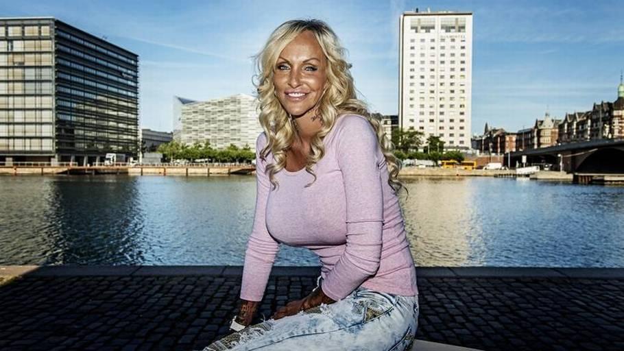 hård dansk porno linse kessler nude