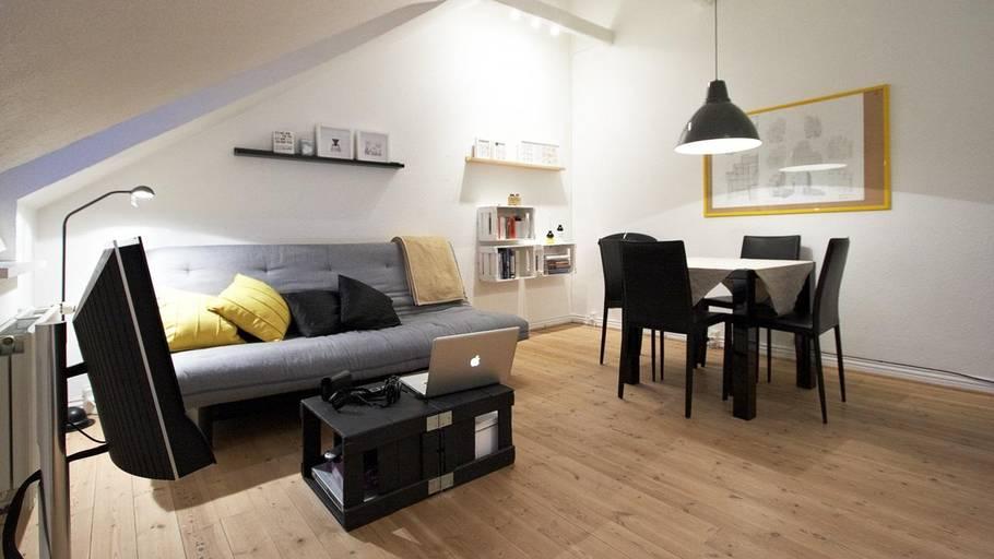værelse københavn