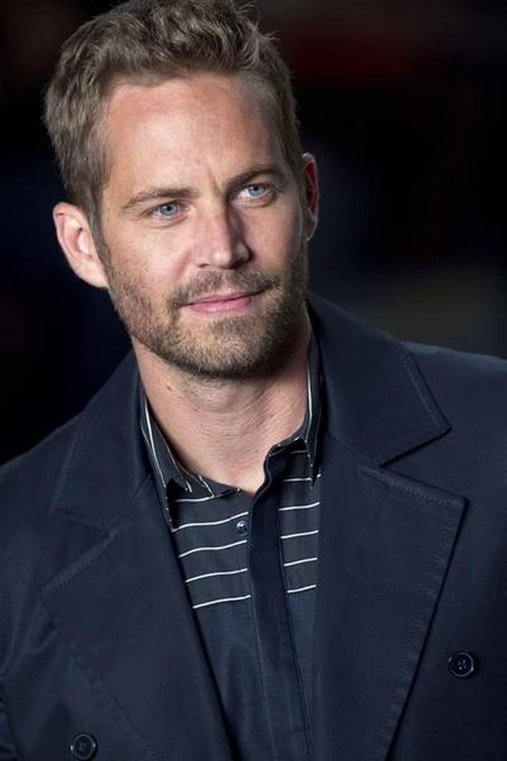 Paul Walker døde den 30. november 2013. (Foto: AP)